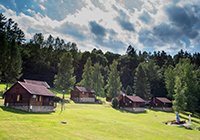 Zloty Potok Resort - Lesna