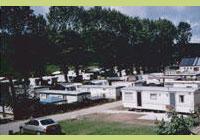 Campsite-Wiesenbach - St.Vith