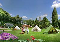 Camping-Grottes-de-Han - Han-sur-Lesse