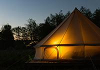 Camping Grottes de Han - Han-sur-Lesse