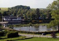 Campsite Domaine du Lac de Cherapont - Gouvy
