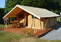 Camping les Neufs Prés - Grand-Halleux