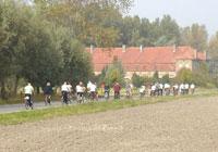 Campsite de Lombarde - Middelkerke Lombardsijde