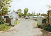 Campsite-Amazone - Koksijde-Oostduinkerke
