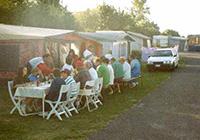 Campsite Amazone - Koksijde-Oostduinkerke