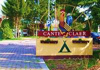 Campsite-Canteclaer-BVBA - Zwalm