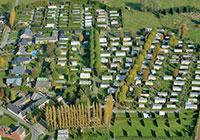 Campsite Canteclaer BVBA - Zwalm