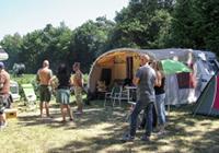 Verblijfpark de Brem - Lille