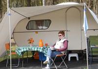 Campsite de Zeven Geitjes - Vorselaar