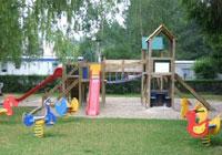 Camping le Pachy - Fosses la Ville