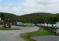 Campsite du Moulin de Mélines - Soy-Mélines