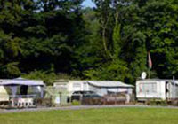Camping-la-Cascade-de-Jausse - Faulx-les-Tombes