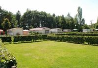 Verblijfpark-Breebos - Rijkevorsel