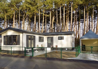 Verblijfpark Breebos - Rijkevorsel