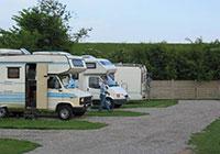 Campsite-Margarethenruh - Nordstrand