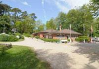 Campsite-am-Gudower-See - Gudow