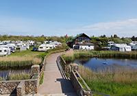 Strandcamping-Wallnau - Fehmarn