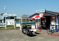 Campsite-Familypark-Steller-See - Stuhr-Gr.Mackenstedt