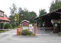 Camp-am-Mühlenbach - Soltau