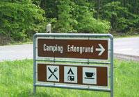 Campsite-Erlengrund - Rehburg-Loccum