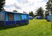 Campsitepark-Humboldt-See - Salzhemmendorf-Wallensen