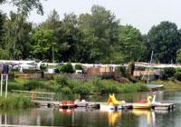 Campsite-Doktor-See - Rinteln