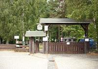 Campsite-Loosteich - Mariental