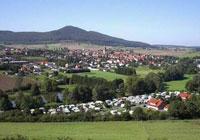 Campsite-zur-Warme - Zierenberg