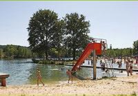 Campsite-Neuenhainer-See - Neuental