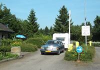 Country-Camping-Schinderhannes - Hausbay