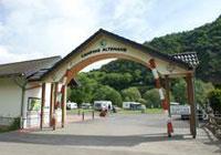 Campsite-Altenahr - Altenahr Altenburg