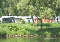 Campsite-Nehren - Nehren