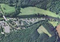 Waldcamping-Gluder - Solingen