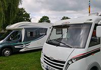 Camping-Nauheim - Nauheim