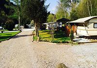 Campsite-Wisperpark - Bad Schwalbach