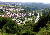 Campsite-Odersbach - Weilburg Odersbach
