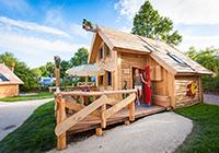 Campsite Bostalsee - Nohfelden-Bosen