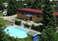 Campsite-Waldpark-Hohenstadt - Hohenstadt