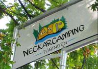 Neckarcampsite-Tübingen - Tübingen