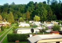 Campsitepark-Bergwiesen - Malsch-Waldprechtsweier