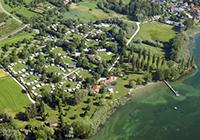 Camping-Horn - Gaienhofen Horn