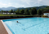 Ferien-Campsite-Münstertal - Münstertal