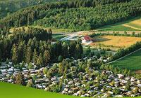 Camping-Heidehof - Laichingen Machtolsheim