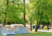 Campsite-Nord-West - München