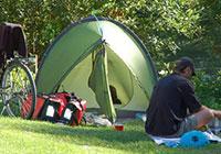 Campsite-Kratzmühle - Kinding