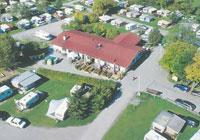 Campsite-Wallberg - Rottach Egern