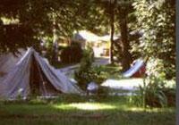 Campsite-am-Moor - Aschau