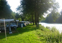 Campsite-Staufeneck - Piding
