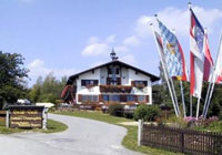 Dreiflüsse-Campsite - Irring bei Passau