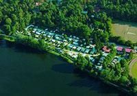 Campsite-Rangau - Erlangen-Dechsendorf